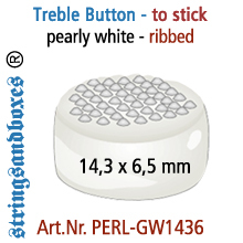 11.Treble_Button_pearly_white_ribbed_14,3x6,5