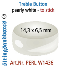 13.Treble_Button_14,3x6,5_pearly_white