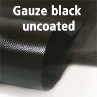 03.Gauze_black_uncoated