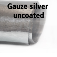 04.Gauze_silver_uncoated