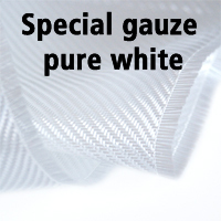 19.Special_Gauze_pure_white
