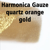 26.Harmonica_Gauze_quartz_orange_gold