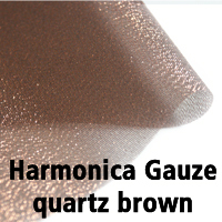 30.Harmonica_Gauze_quartz_brown