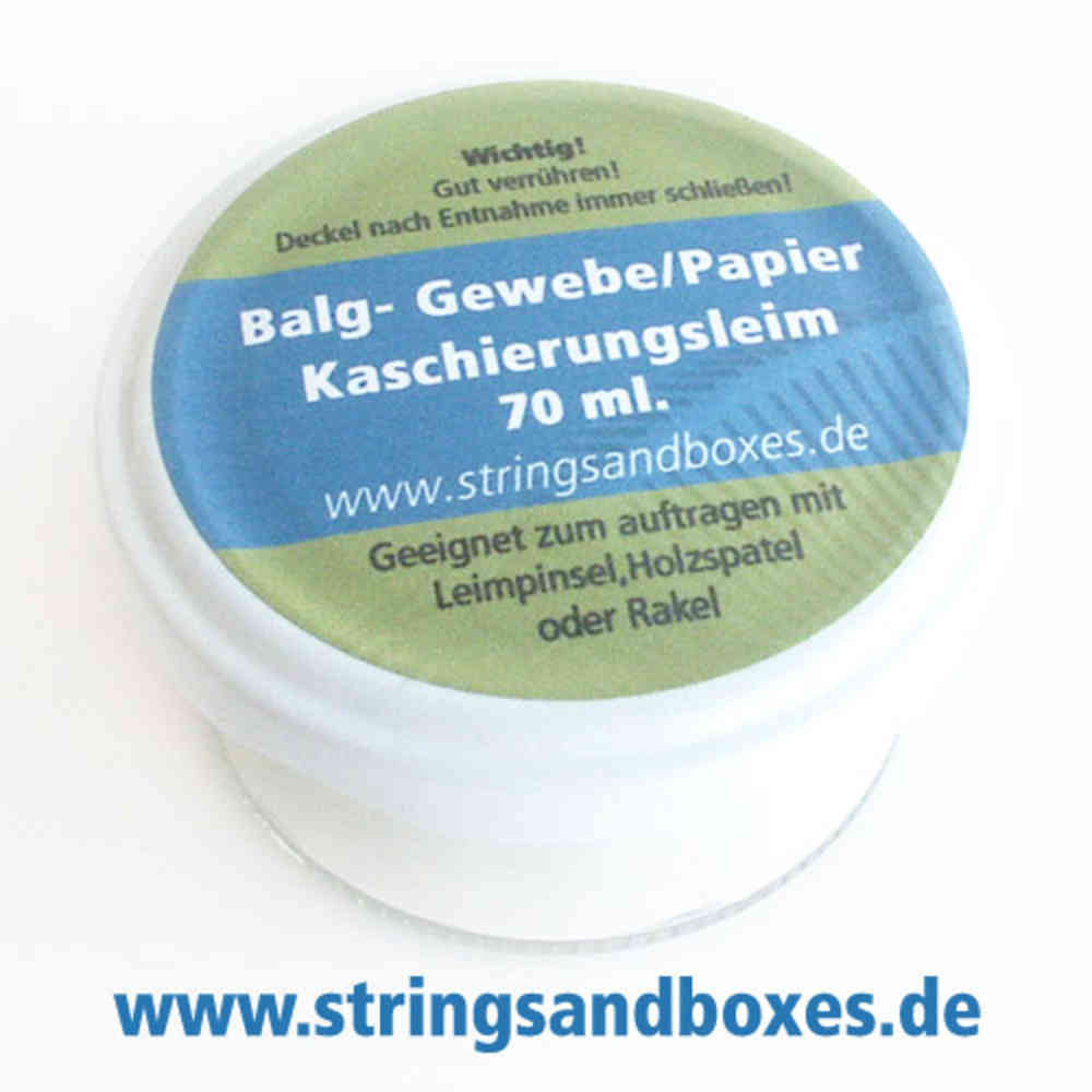 Special Adhesive for Accordion Bellow Tissue • Lamination 70