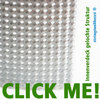 Aluminum inner roof sheet metal • perforated