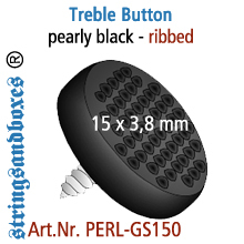 27.Treble_Button_15x3,8_pearly_black_ribbed